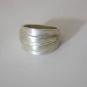 """anillo plata joya unica"""
