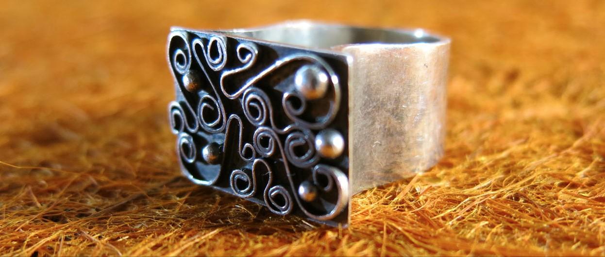anillo-plata-bareber-unico